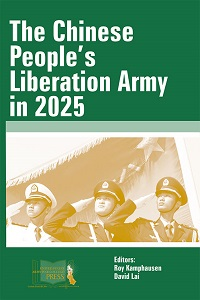 The PLA in 2025