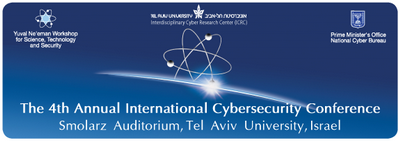 Yuval Ne'eman Workshop for Science, Technology, and Security